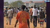 As South Sudan Fighting Flares, U.N. Cites Mass Graves