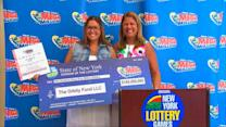 New York Homemaker Claims $169M Jackpot