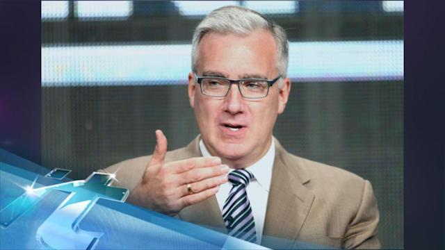 Olbermann And ESPN, Together Again