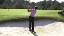 More Consistency out of Greenside Bunkers