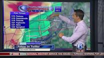 AccuWeather: Severe Thunderstorm Warnings, Watches en effect