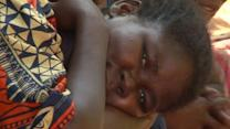 Surviving anyway they can in the Central African Republic
