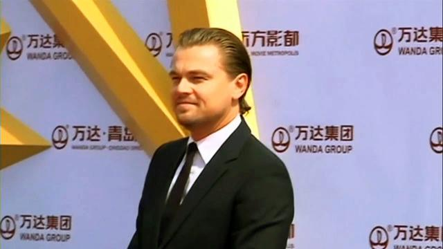 Hollywood stars head to China as tycoon unveils $8B studio