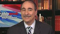 David Axelrod on Paul Ryan
