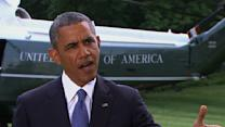 Obama: No Major Disruptions in Oil Supplies
