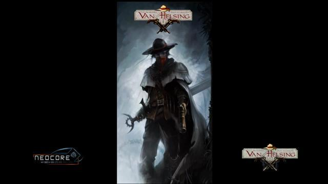 The Incredible Adventures of Van Helsing - Making of a Sketch