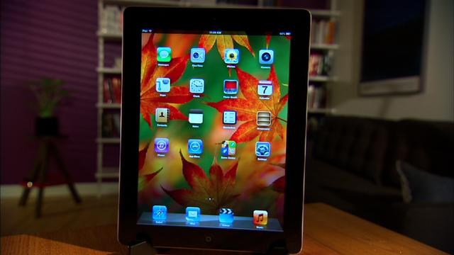 Why the fourth-generation iPad is the best tablet