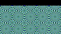 10 Incredible Optical Illusions