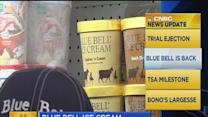 CNBC update: Blue Bell is back