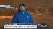 Northeast faces another big snowstorm