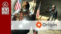 Changing PC Hardware Can Lock You Out of Origin Games - GS News Update