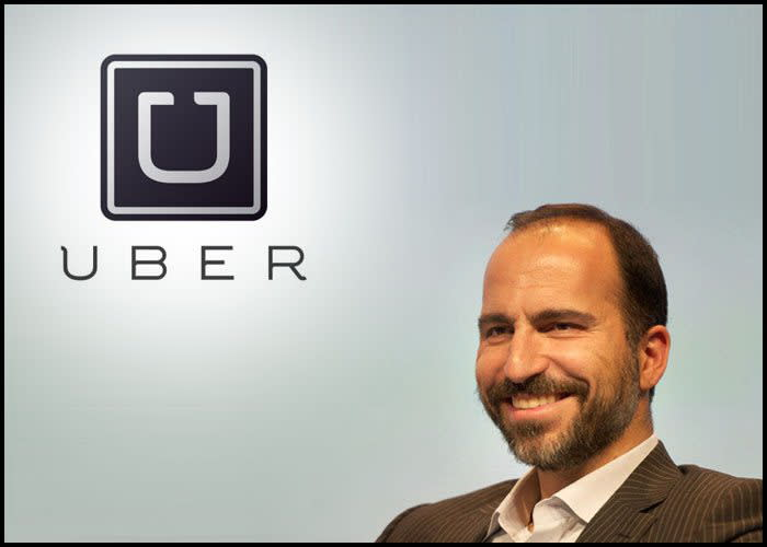 Uber準備在明年進行首次公開募股,新執行長Dara Khosrowshahi已開始重新整頓公司。(圖片來源:https://www.georgeherald.com/News/Article/Business/uber-ceo-seeks-fresh-start-in-germany-20180123)