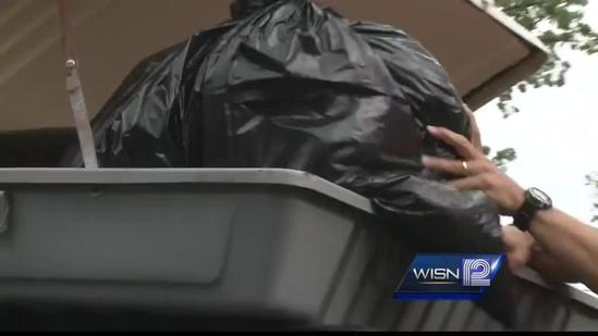 Volunteers from Milwaukee area to help clean up in Oklahoma