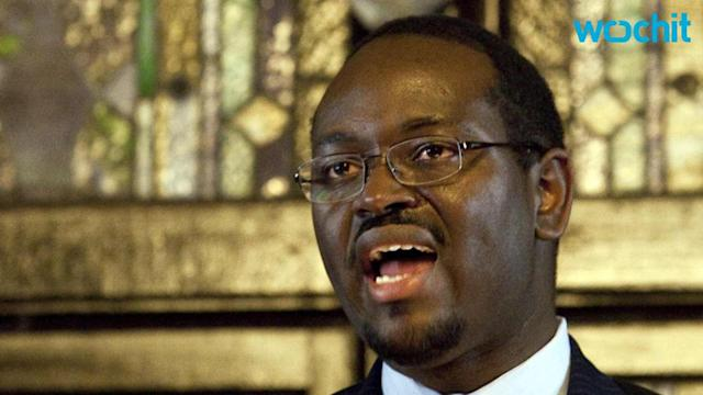 NRA Leader Blames Dead Pastor for Charleston Church Shooting