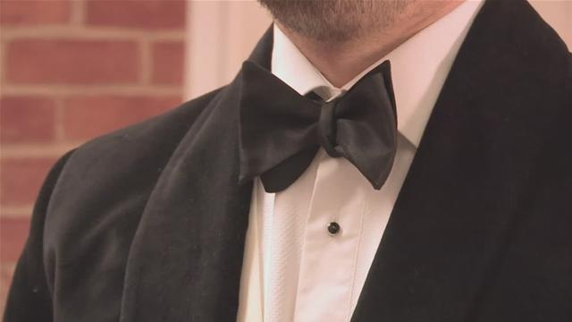 How To Tie Your Own Bow Tie