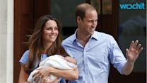 "Prince William and Kate Middleton Won't ""Stop at Two"" Kids"