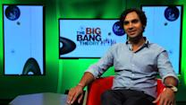 The Big Bang Theory - Kunal on the Star Wars Episode