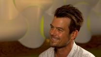 The Sidebar: Josh Duhamel