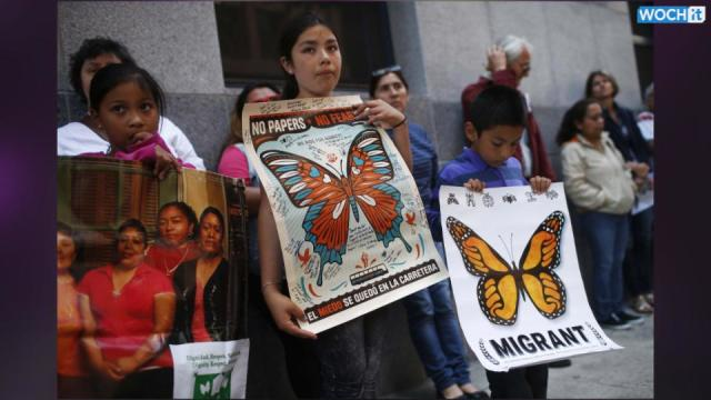 U.S. Needs 'to Do Right' For Immigrant Children: Official