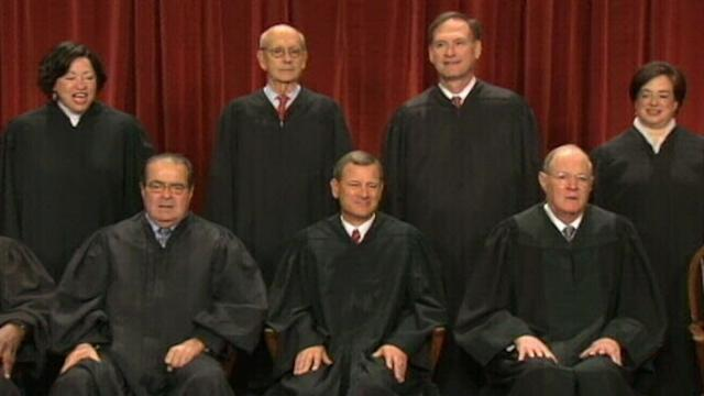 Voting Rights, Gay Marriage Among Hot-Button Issues Facing Supreme Court