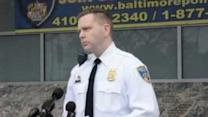 Seven Police Officers Injured in Baltimore Unrest, One Unconscious