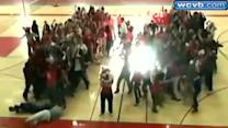 Wake up Call from Milton High School