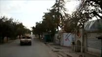 Anger over Afghan hospital strike