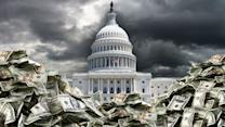 Davidowitz: The 'Dummies' on Both Sides of the Debt Ceiling Debate Should do the Sequester