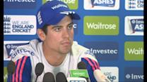 Cook: Third Test is great opportunity for team