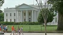 Ricin letters reportedly threatening gun violence targets White House