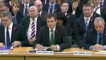 UK Government Holds Hearings on New Spying Allegations
