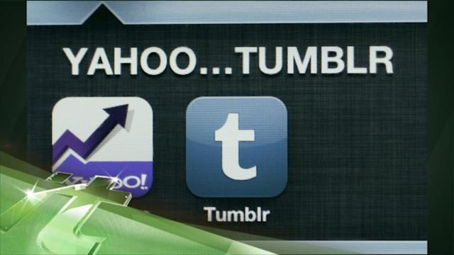 Latest Business News: Yahoo Joins Growing List of Bidders for Hulu