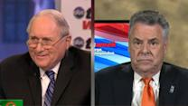 Rep. Peter King and Sen. Carl Levin on 'This Week'