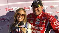 Out Front with Miss Coors Light: Sylvania 300
