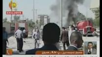 Six killed in bomb blasts in Arbil, Iraq