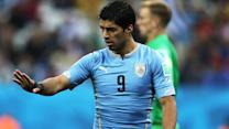 Luis Suarez apologizes for biting incident