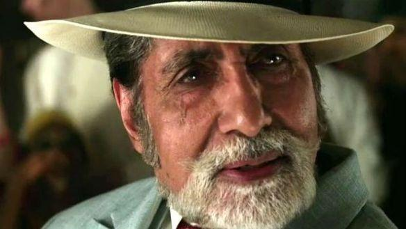 Big B proves himself in Hollywood too