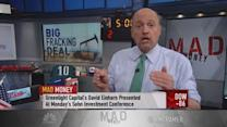 Not all energy investors created equally: Cramer