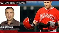L.A. Angels' Josh Hamilton reportedly admits to drug relapse