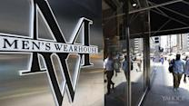 Will George Zimmer Save Men's Wearhouse? There's No Guarantee