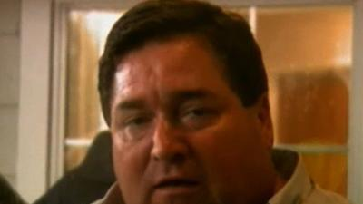 Nungesser: 'We had to get these people out'
