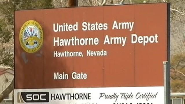 7 Marines Killed in Nevada Training Accident