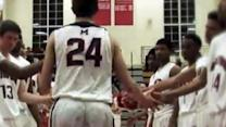 Basketball Sensation Zach Hodskins? Undeniable Basketball Ability