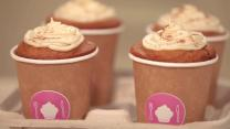 Try This Pumpkin Spice Latte Cupcake Recipe Now - You're Missing Out