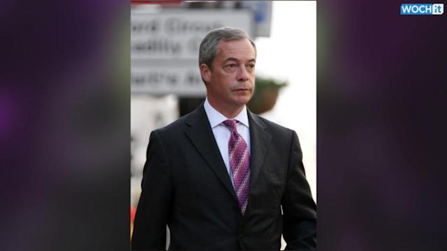 UKIP Snags Lone French Defector To Form EU Political Group