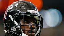 RADIO: Falcons' Trufant highlights his two years thus far