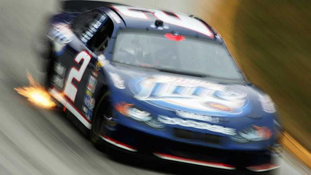 Throwback Thursday: Rusty Wallace gets 55th and Final Win