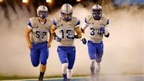 Air Force Academy investigating cadet athletes