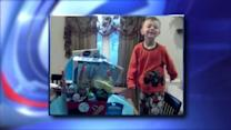 Boy, 6, dead after being shot by 4-year-old