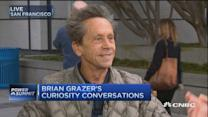 Brian Grazer: Screens don't matter any more